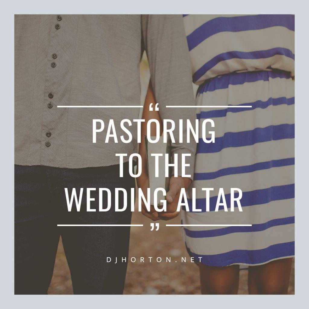 DJHorton_Pastoring_To_The_Wedding_Altar_1080x1080