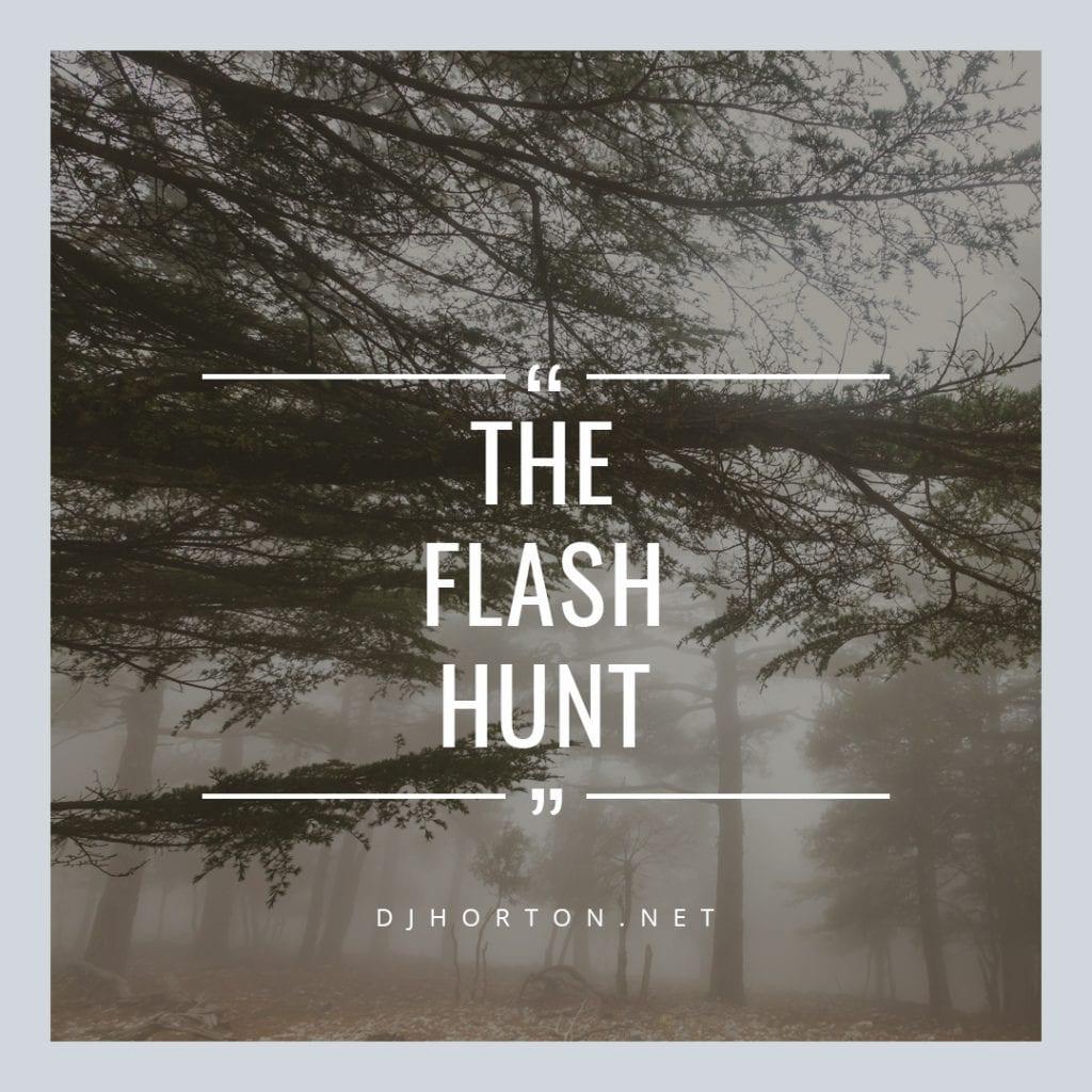 DJHorton_The_Flash_Hunt_1080x1080