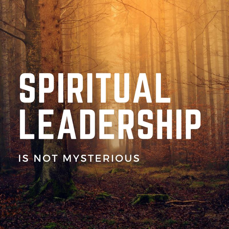 SPIRITUAL LEADERSHIP (2)