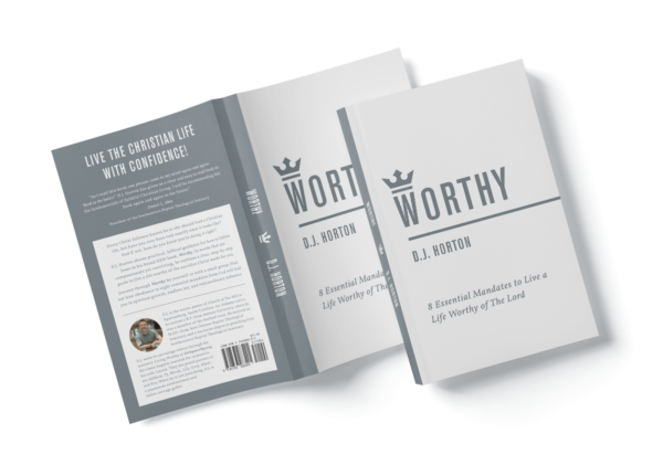 """Worthy"", by D.J. Horton"