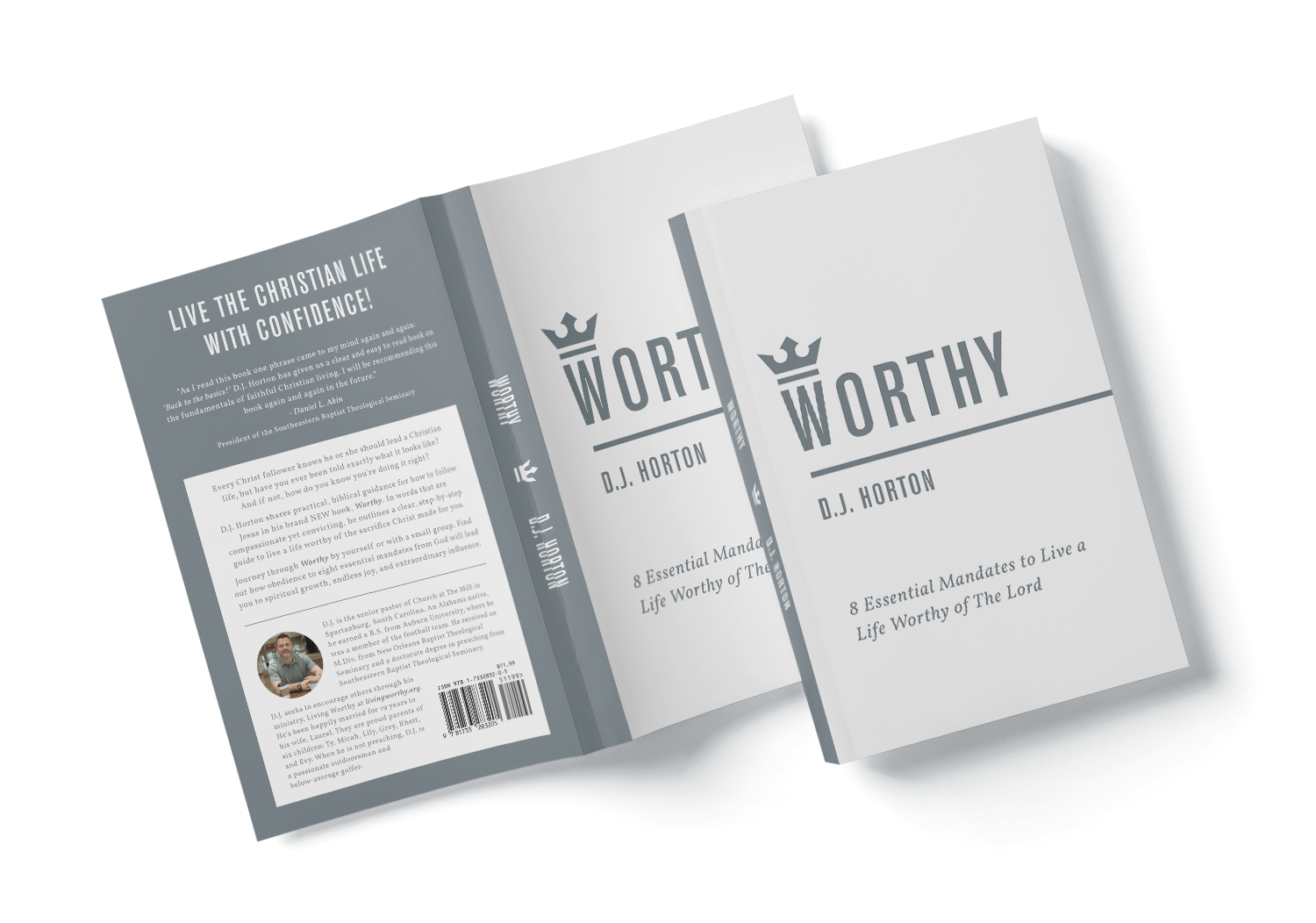 """Worthy"", by D.J. Horton"